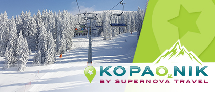 Kopaonik travel